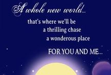 escape to the fantasy world / They exist !! #disney #animation #cartoons #comics