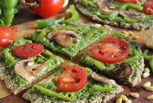 Vegeterian Lifestyle