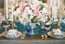 Great Place Settings / by Ani Espinal