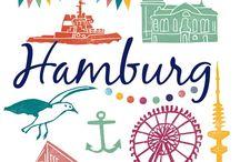 Best city ever: Hamburg - meine Perle / Hamburg, Germany