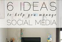 Blogging, Social Media & More