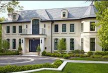ELEGANT HOMES ✿✿ / You live once, Make your #Home be Unique and Beautiful IrvineHomeBlog.com ༺༺  ℭƘ ༻༻
