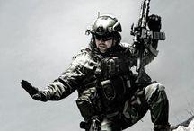 Rifles 'n' Shit