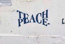 Tags / everything graffiti