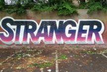 graffiti (bold)