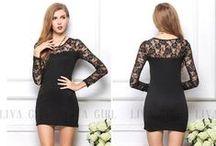 Vestidos Dresses / Vestidos