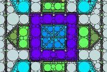 _iPad Art and Math / for Advanced iPads Class