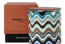 MISSONI HOME Culture / The iconic fashion and design brand Check out furnishing and home decoration applications in woven, knitted, printed and embroidered on quality fabrics