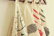 Tea Towels / Modern-home-tea-towels for the love of beautiful items and prints.