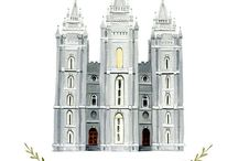 All things lds