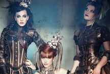Sexy Steampunk / Costumes, clothing, accessories - anything related to steampunk - no nudity please