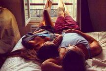 COUPLE & GOALS / I wish big love _ My goals of love