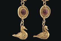 Ancient greek jewellry
