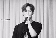 Im Jaebum / My husband