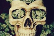 Weed...