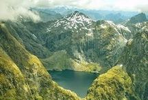 New Zealand Life / If you want to visit New Zealand and you want to know some Places to visit, food to try, things to do while touring New Zealand (Aotearoa) this board will be your one stop shop. This is everything kiwi, kia ora and tumeke!!