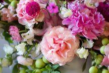 Flowers / Arrangements and gardening