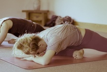 Yoga and other Exercise