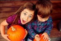 Autumn  / by Abby Longo
