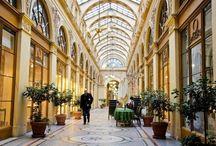 Galerie Vivienne / Notre galerie, la plus belle!
