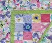 Quiltsy, Baby Quilts, Toddler Quilts, Baby  Bedding, from the Etsy Quiltsy Team / Fun quilts and bedding for children, lovingly handmade. For sale on Etsy by members of the Quiltsy Team.