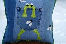 Quiltsy, Pillows and Pillow Covers from the Quiltsy Team on Etsy