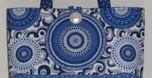 Quiltsy, Bags, Purses  & Totes from the ETSY Quiltsy Team / Handmade Purses and Bags available for sale on Etsy