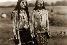 Native American / by Big Swey
