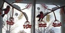 Kids - Winter crafts & activities