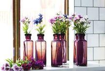 DIY Wedding Flowers / DIY wedding flowers, both DIY paper wedding flowers and DIY fresh wedding flowers.
