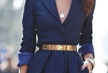 Fashion / by Laura Ramos