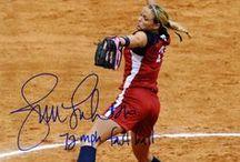 my sports / by Bridget Neerman