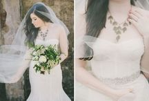 Wedding Dresses / Wedding dresses! Beautiful wedding dresses from the best wedding dress designers out there.