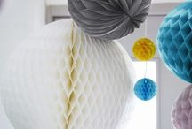 DIY Wedding Ideas / Wedding decor and other wedding projects you can do yourself!