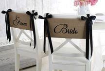 Wedding Planning / Wedding inspiration and ideas!