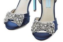 Wedding Shoes / Wedding shoes for brides, bridesmaids, and guests. The best and most gorgeous wedding day shoes out there!