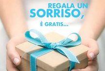 Benefici del Sorriso / #DaiCheCeLaFacciamo #SorridiamoNonostanteTutto  #Sorriso #solocosebelle  http://www.terenzio.net