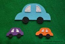 Kids - Cars