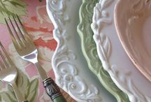 Ceramic Dinne & Tableware