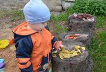 Kids - Fall Activities, autumn, осень