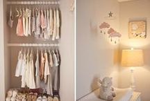 Little ones room / beautiful things for the babies room