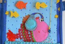 Kids - Underwater World