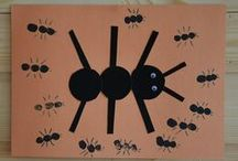 Kids - Insects. Насекомые