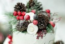 Winter Wedding Inspiration / Winter wedding inspiration and ideas.
