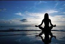 """Yoga lifestyle / Yoga is een lifestyle geworden. Een van mijn yogaleraren zei """"Be like a yogi"""" waarmee ze bedoelde... voordat je teacher wordt, leef eerst eens een aantal jaren als een Yogi. Namasté!"""