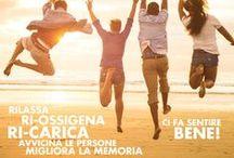 Benefici della Risata! / #RidereFaBeneAllaSalute  #RiderePerEssereFelici  http://www.terenzio.net