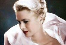 Princess Grace of Monaco / by Kristine Morrow