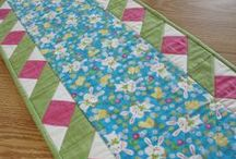 Quiltsy, Spring Quilts from the Quiltsy Team on Etsy