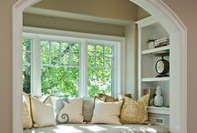 Room and Garden Decor / I Dream to be there