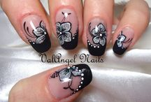 Nails / Ideat